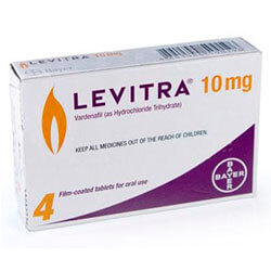 Generic Levitra Tablets