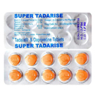 Super Tadarise Tablets
