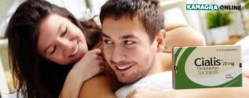 How Generic Cialis Works for Men