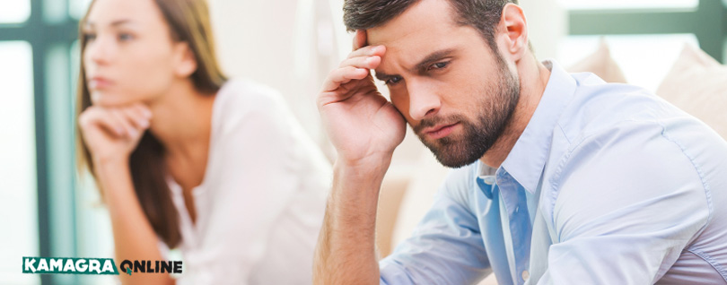 Consider Getting Kamagra Online to Treat ED
