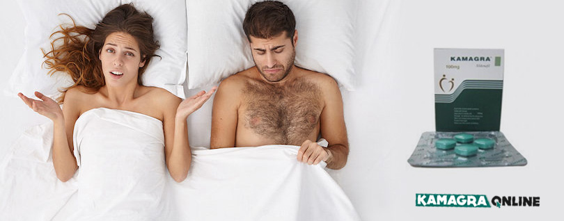Buy Kamagra for Highly Reliable Impotence Protection