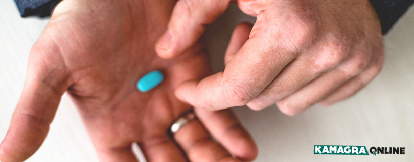 Why Kamagra Is Your Best ED Option