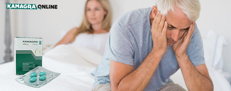 Combat ED with Effective and Cheap Kamagra
