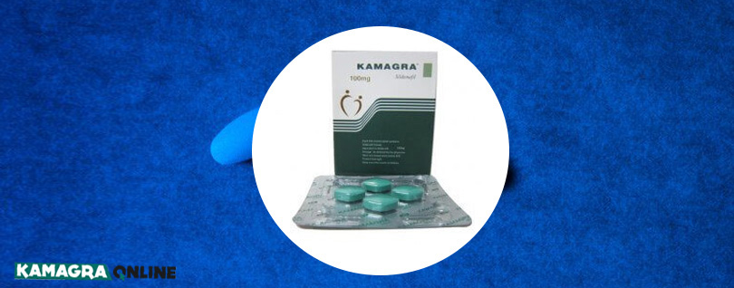 How You Can Get Kamagra Tablets Online