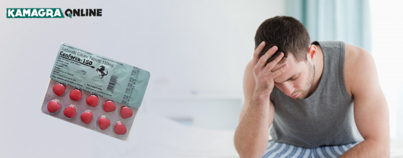 Treat Impotence by Using Cheap Sildenafil Tablets