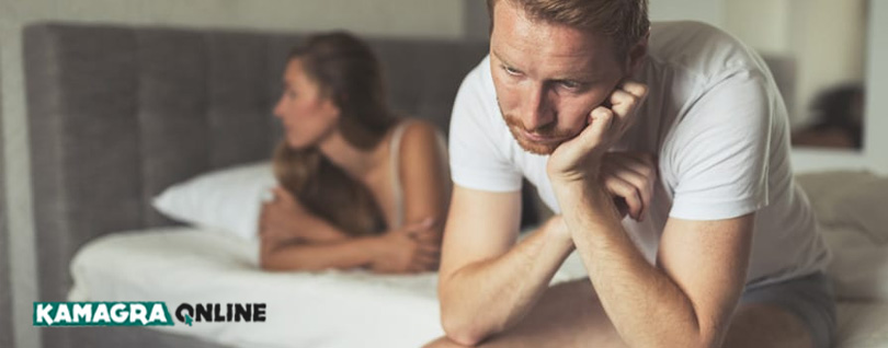 Buy Kamagra Online to Treat Yourself Impotence