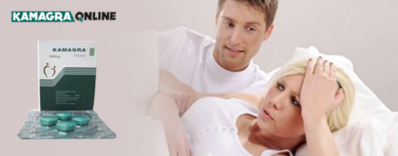 Treat Your ED Using Cheap Kamagra Tablets