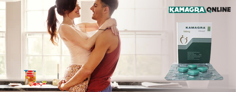 Experience Stellar Results When Using Kamagra Tablets