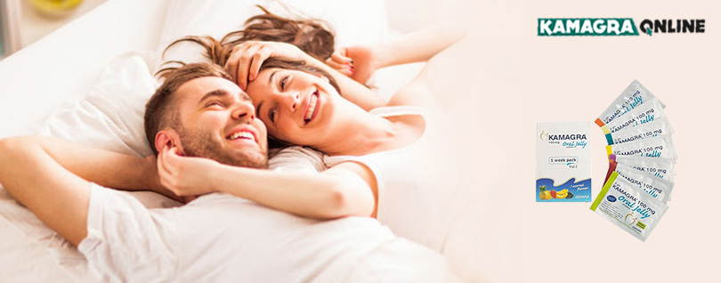 Buy Kamagra Jelly for Erectile Dysfunction Treatment today