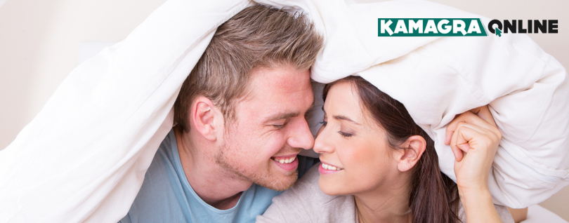 Spice up Your Sex-life with Kamagra 100mg!