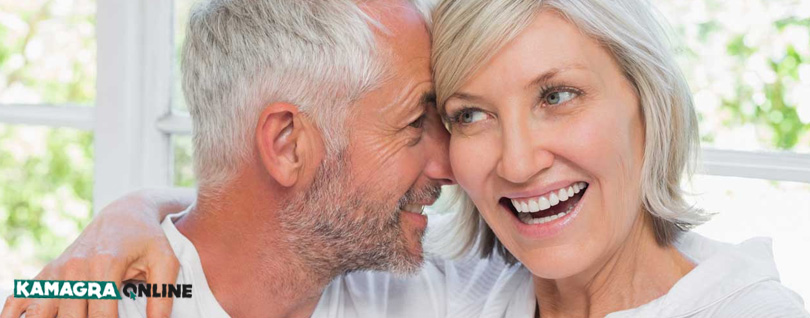 Not Your Ordinary Erectile Dysfunction Treatment: Try Kamagra