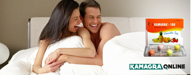 Why You Should Opt for Soft Kamagra Tablets?