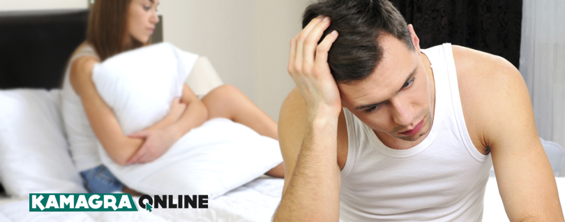 Can Erectile Dysfunction Be Cured By Kamagra In The UK?