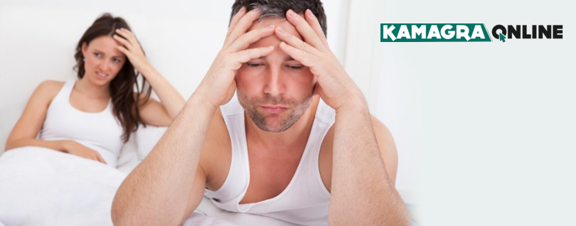 Kamagra is Your First-Choice Medication for ED