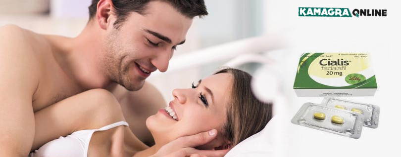 Generic Cialis Tablets Improve Sexual Health