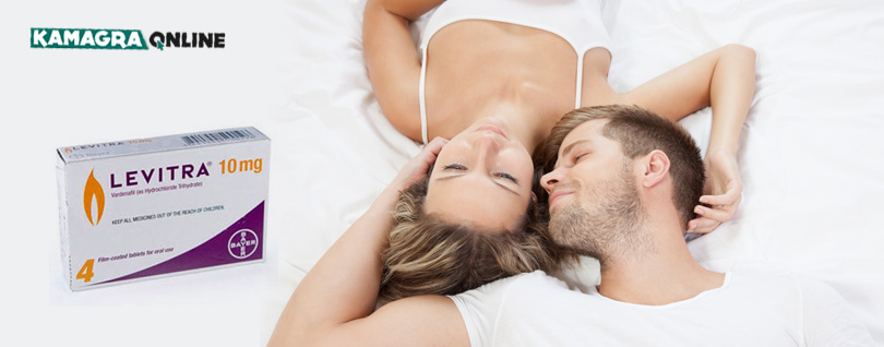 Buy Levitra Tablets for the Best Sex