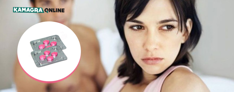 Lovegra Tablets Will Boost Diminishing Female Sexuality